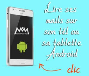 configurer son téléphone Android ou sa tablette Android