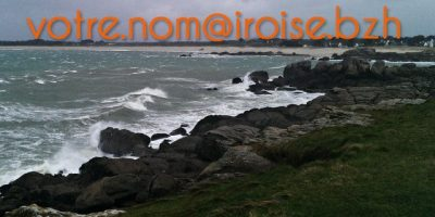 adresse email .bzh