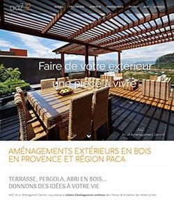 site web aaz bois